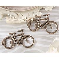 "DISOK - Abrebotellas ""Bicicleta"" En Caja Regalo"