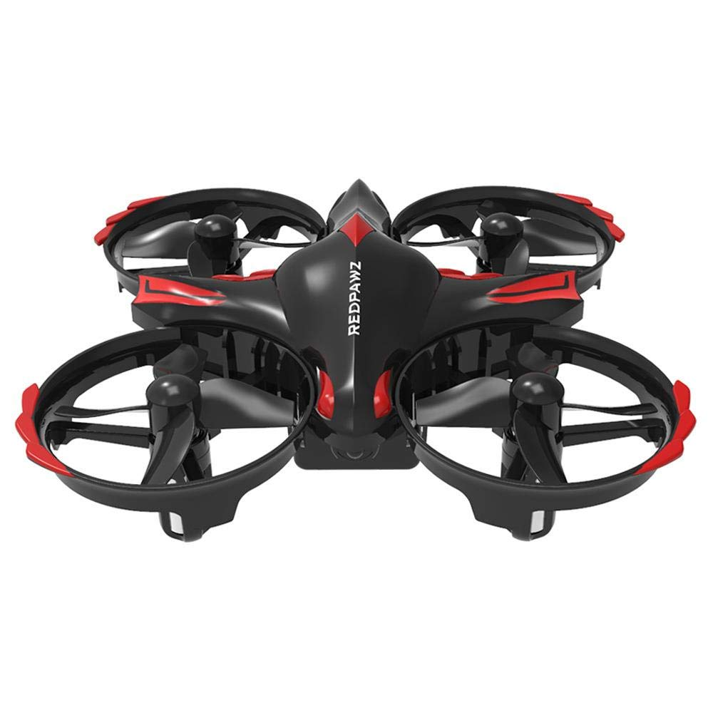 Redpawz CX-10WD CX-10WD Mini Drone con cámara 2.4G 4CH 6Aixs WiFi ...