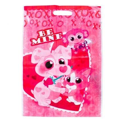 Valentines Goody Bags (12