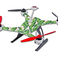 Skin For Blade 350 QX3 Drone – Jungle Glam | MightySkins Protective, Durable, and Unique Vinyl Decal wrap cover | Easy To Apply, Remove, and Change Styles | Made in the USA