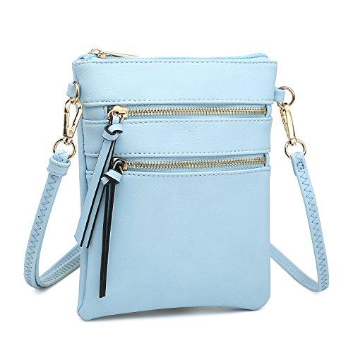 light blue bag - 4
