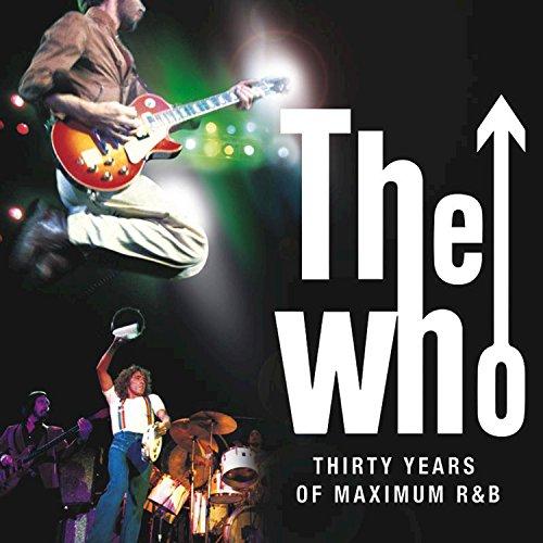 Thirty Years Of Maximum R&B [E...