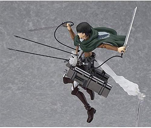 A-Generic Figura de acción de Anime Figura de Juguete Modelo de Regalo para niños Personaje de Recuerdo Artesanía Ornamento Estatua