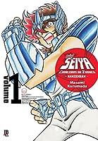 Cavaleiros do Zodíaco. Kanzenban - Volume 1