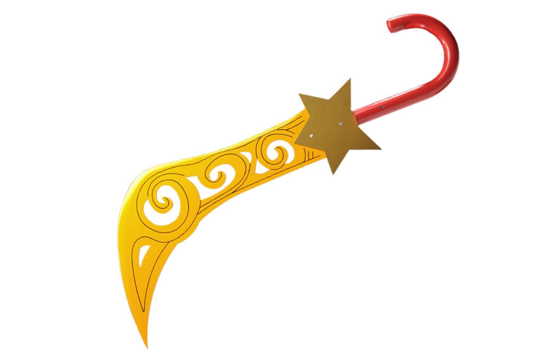 Swords Valley®Aus dem Katarina Schwert(Weihnachtsausgabe) Cosplay vom League of Legends Speil. B07KLZHKSR Schwerter Schnäppchen