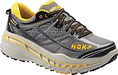 HOKA ONE ONE Mens Stinson 3 ATR