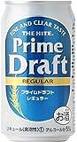 ハイト プライムドラフト 350ml缶 350ML × 24缶
