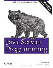 Java Servlet Programming: Help for Server Side Java Developers