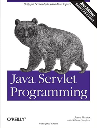 Server-based Java Programming Pdf