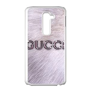 Gucci design fashion cell phone case for LG G2