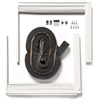 Friedrich KWIKQA window installation kit for Kuhl+ series - Q chassis models