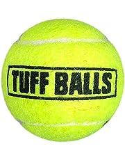 Petsport Junior Tuff Balls Dog Toy 2 Pack, 2 Count