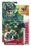 Transformers Power Battler Crosshairs