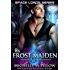 His Frost Maiden (Space Lords Book 1)