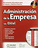 img - for Administracion de La Empresa Con Excel with CDROM (Spanish Edition) book / textbook / text book