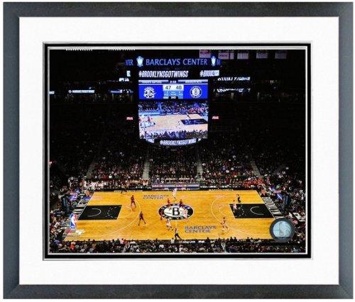 Brooklyn Nets Barclays Center Inaugural Game NBA Photo 12.5