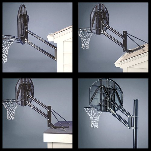 Huffy 8839S Converstion Kit For Basketball Hoops