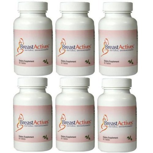 Breast Actives 6 Buy Online In Aruba Trulife Products In