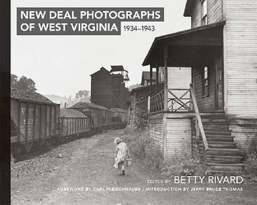 1940's Photograph - New Deal Photographs of West Virginia, 1934-1943