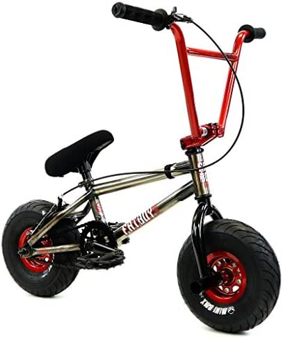 FatBoy Mini BMX Pro X Series Bike
