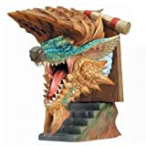 Most lottery Monster Hunter Portable 3rd A prize hunting trophy Jin'ouga single item