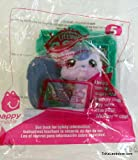 Mcdonald's 2015 Happy Meal Toy LPS Littlest Pet Shop Carla Decourant #5