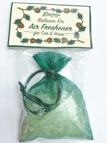 - Paine's Balsam Fir Air Freshener for Car & Home fragrance beads potpourri oil