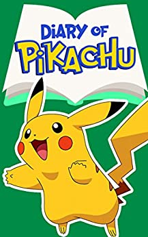 Diary Pikachu Gotta Pokemon Collection ebook