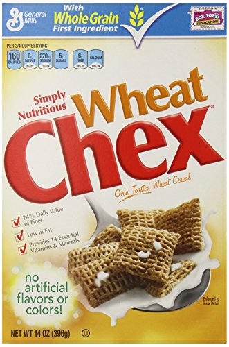 Best cereal wheat chex to buy in 2019