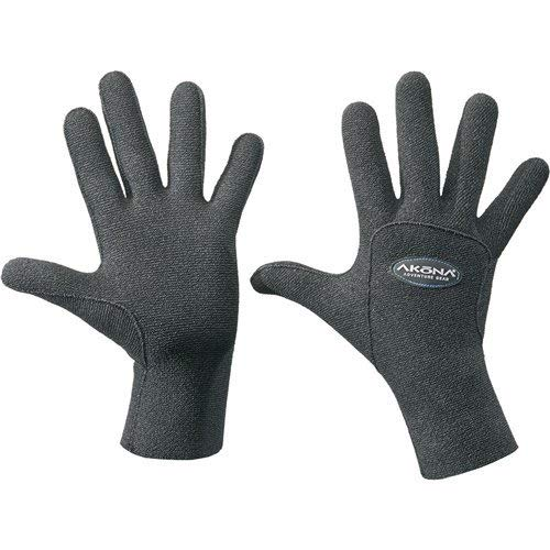 AKONA All Armor-Tex Glove (AKFG707) -