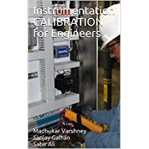 Instrumentation CALIBRATION for Engineers