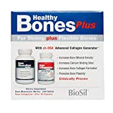 BioSil – Healthy Bones Plus, Advanced Collagen Support for Strong Bones with Calcium and Vitamin D, 1 Kit Review