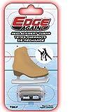 edge again - Edge Again Ice Skate Figure Tusk Blade Sharpener Replacement