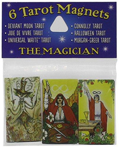 Magician Magnets