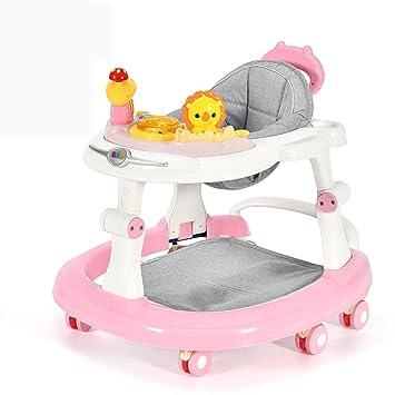 Amazon.com : Baby Walker, Anti-o-Type Leg Multi-Function ...