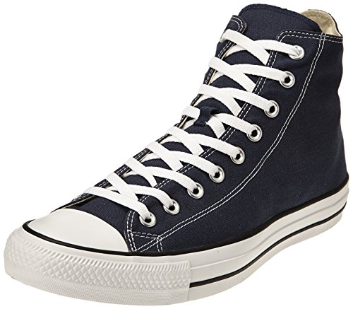 Marine Hi Taylor Azul Altas Unisex Chuck Zapatillas All Converse Adulto Core Star vP5XpqnS