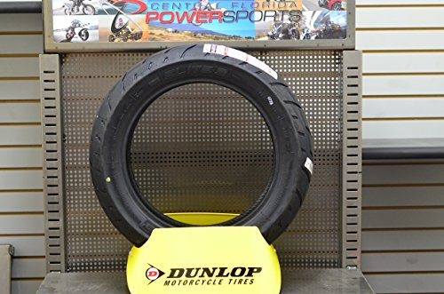 dunlop elite 3 motorcycle tires - 9