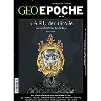 GEO Epoche / GEO Epoche 70/2014 - Karl der Große