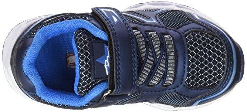 Beppi Jungen 2155100 Hallenschuhe blau (Marinho)