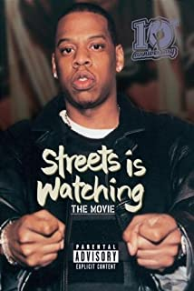 Jay z streets is watching amazon music jay z streets is watching malvernweather Images