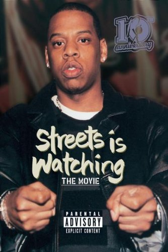 Jay-Z - Streets Is Watching [Explicit Content] (DVD)