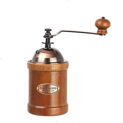 XLCFJ Tronco de café de la Sacudida de la Mano de la máquina, máquina de