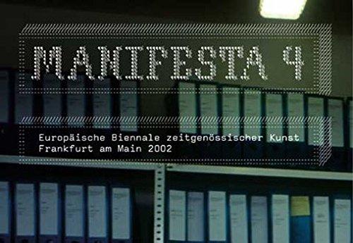Download Manifesta 4. Katalog. ebook