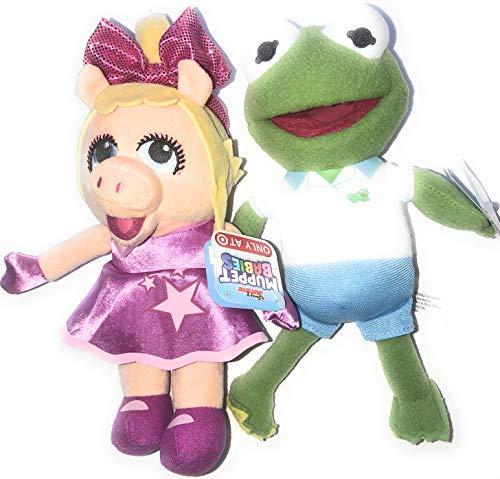 Disney Junior Exclusive Muppets Babies 7