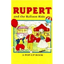 Rupert and the Balloon Ride