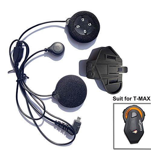 FreedConn Microphone Headphone Soft