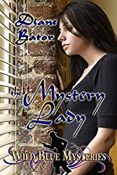 The Mystery Lady (Wild Blue Mysteries)