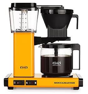 Moccamaster 144156 cafeteras: Amazon.es: Hogar