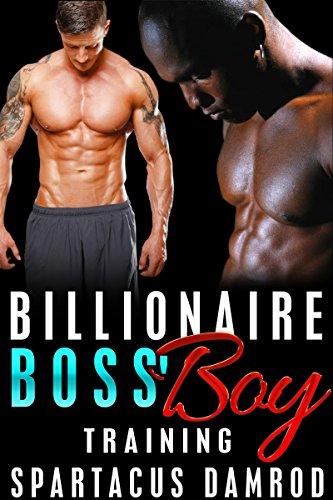 Wife interracial boss