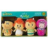 itty bittys The Flintstones Collector Set Stuffed Animals, Set of 4 Itty Bittys Movies & TV